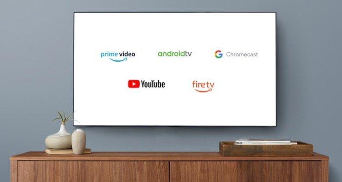 「YouTube」アプリがFire TVに復活、「プライムビデオ」アプリはキャスト可能に