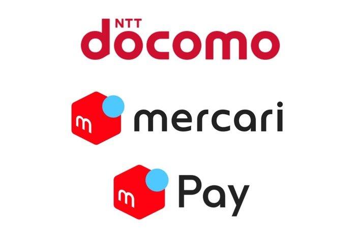 メルカリ・メルペイ・NTTドコモが業務提携 メルカリでdポイント利用可能に、メルペイとd払いの連携も