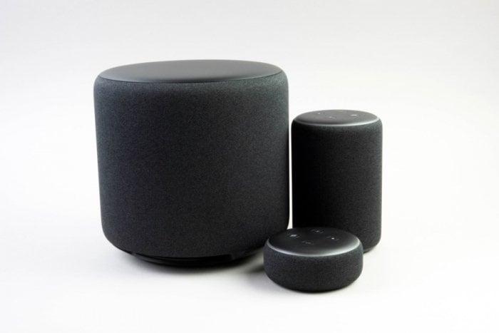 【Echo Dot/Plus/Sub】Amazon Echoシリーズ新製品3台まとめてレビュー