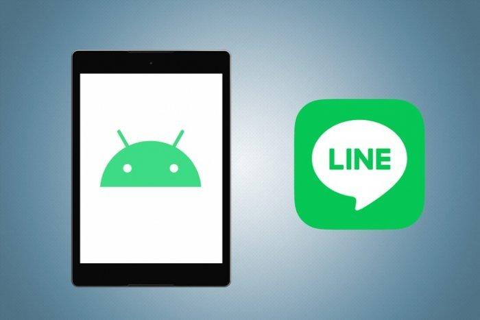 AndroidタブレットでLINEを使う方法──スマホ版と同期はできず新規登録か引き継ぎが必要