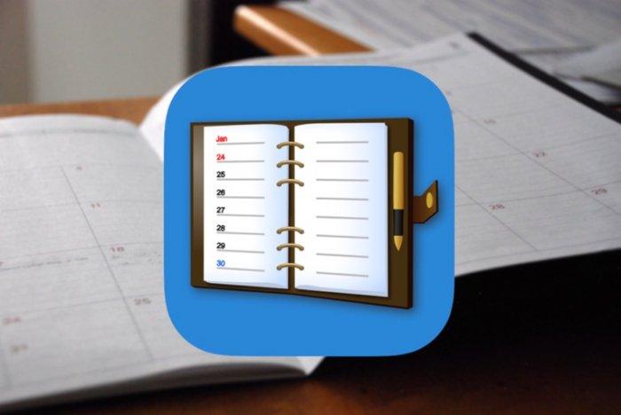 世界一機能数が多く、まるでシステム手帳のように使える「ジョルテ」