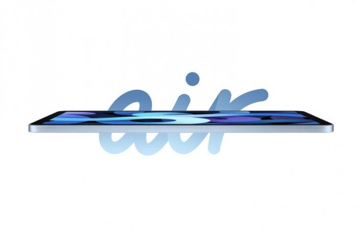 アップル、第4世代「iPad Air」と第8世代「iPad」を発表