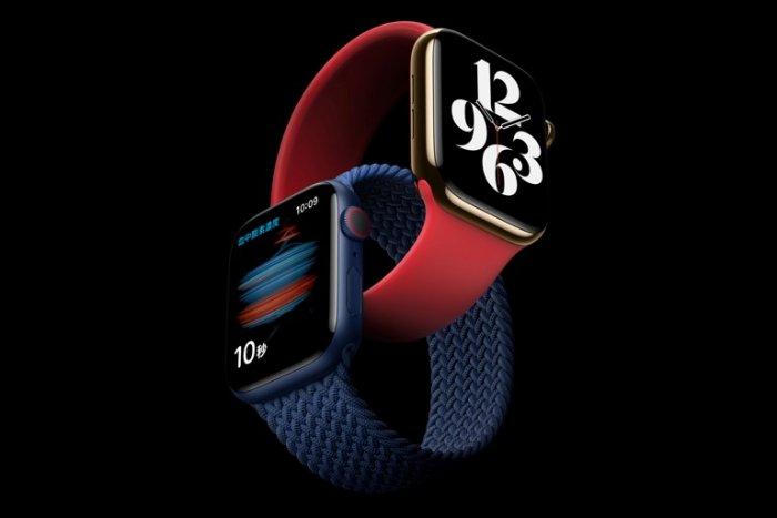 アップル、「Apple Watch Series6」を発表 廉価モデル「Apple Watch SE」も新たにラインナップに追加