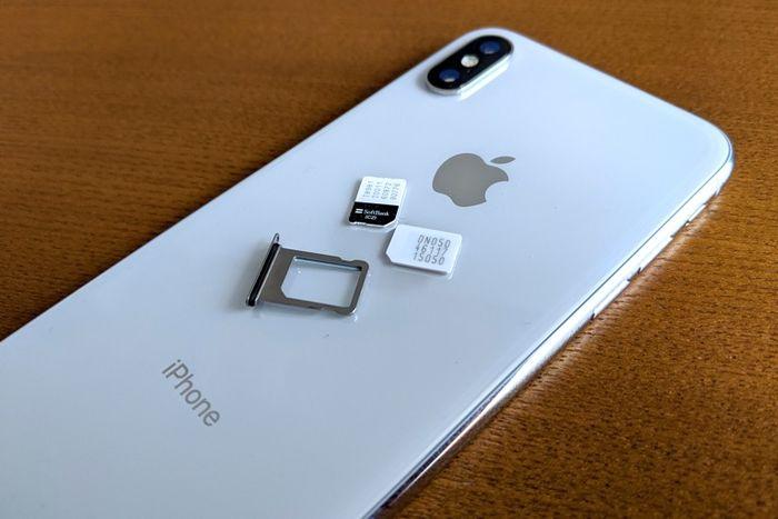 iPhoneをSIMロック解除(SIMフリー化)する手順とメリット・デメリット