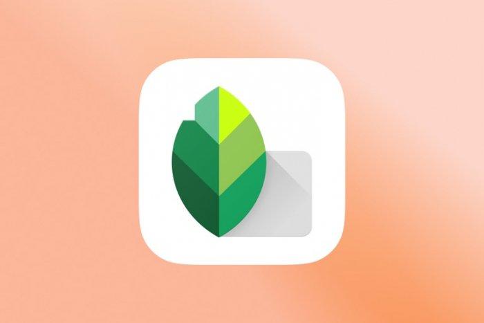 誰でも上級者レベルの加工技術を再現できる画像編集アプリ「Snapseed」