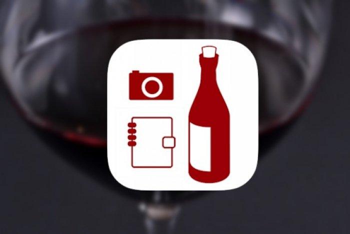 日記のようにワイン記録がつけられる「ワインダイアリー」