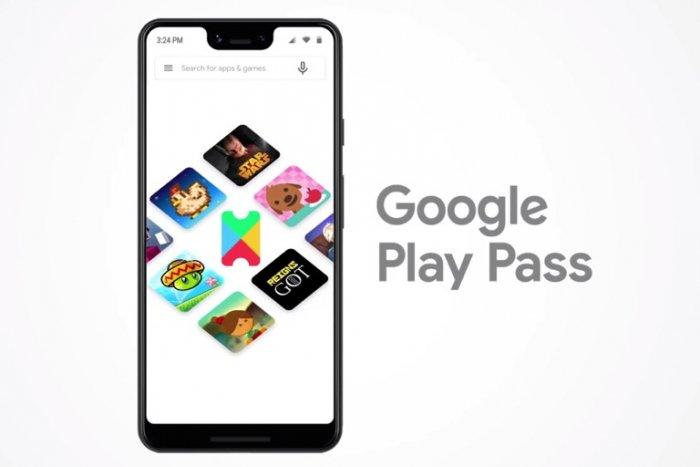 Androidアプリ・ゲームの定額使い放題「Google Play Pass」が登場、米国で先行リリース