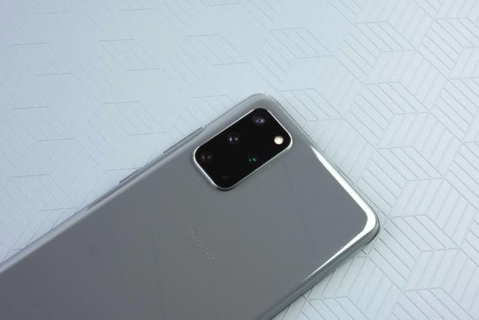 「Galaxy S20+ 5G」レビュー、大画面ハイエンドモデルの実力は?