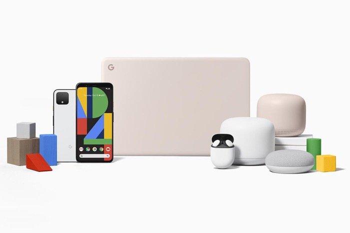 グーグル、5つの新製品を発表 新型スマホ「Pixel 4」はジェスチャー機能の「モーションセンス」搭載