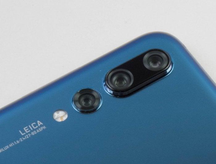 最新スマホ5機種のカメラ画質比較、HUAWEI P20 Proがトップ AQUOS R2は動画で高評価