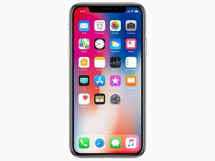 アップル、iPhone Xのタッチ問題に対する「ディスプレイモジュール交換プログラム」を開始 対象端末は無償修理