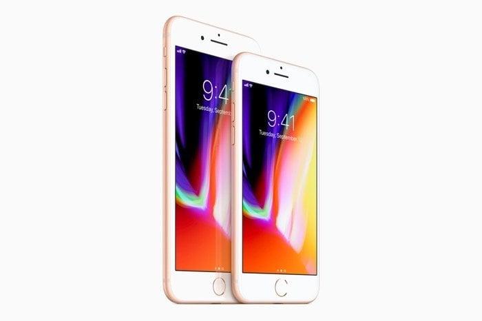 ドコモ、「iPhone 8/8 Plus」の販売価格を発表