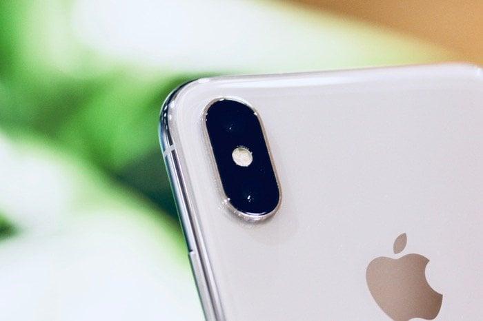 iPhone Xでカメラを起動する4つの方法