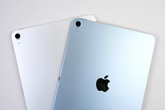 iPad Air 第4世代(iPad Air 4)レビュー、デザインも一新した最高の普段使いモデル
