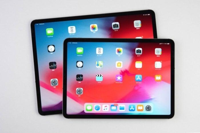 フルモデルチェンジの新型「iPad Pro(2018)」レビュー、前モデルからの進化点を中心に