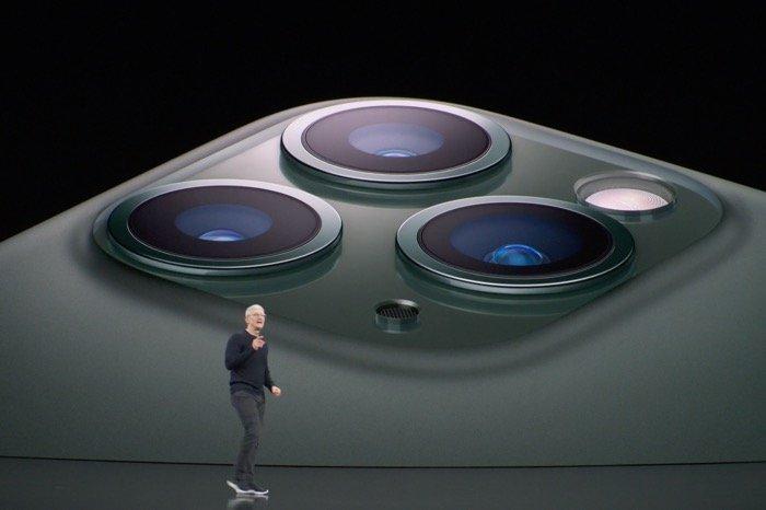 「iPhone 11/11 Pro/11 Pro Max」正式発表、価格・発売日・基本スペックまとめ
