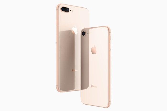 ソフトバンク、「iPhone 8/8 Plus」の販売価格を発表 予約は9月15日16時01分開始