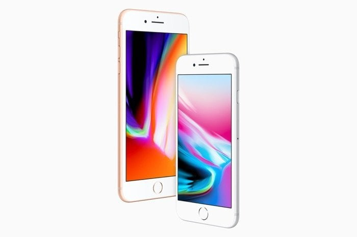 au、「iPhone 8/8 Plus」の販売価格を発表 予約は9月15日16時01分開始
