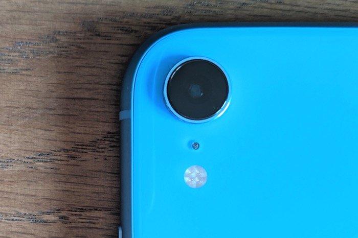 iPhoneでカメラを起動する4つの方法
