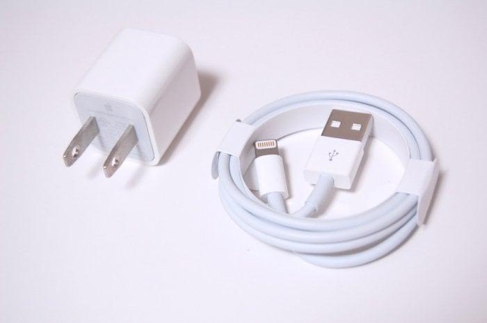 iPhone純正の充電器やケーブルを無償で交換する方法まとめ