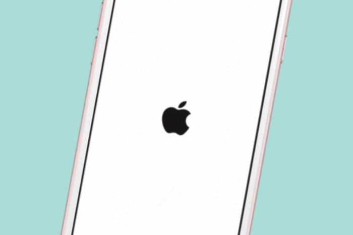 iPhoneを強制的に再起動(リセット)する方法