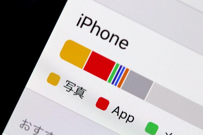 【iPhone】無駄な「写真」の容量を上手に節約して、空きストレージを増やす方法まとめ