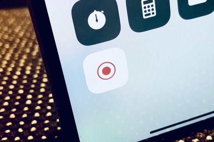 iPhone画面録画とキャプチャの音声設定 | 動画撮影 …