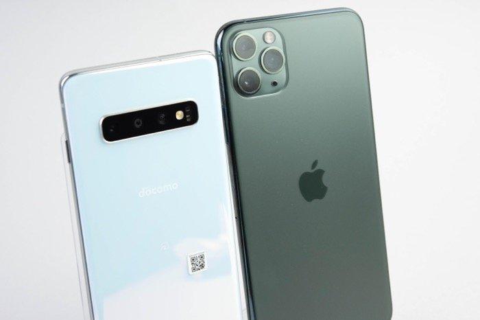 iPhone vs Android、果たしてどっちがいい? 価格・機能・性能・周辺機器・サポートなどで徹底比較