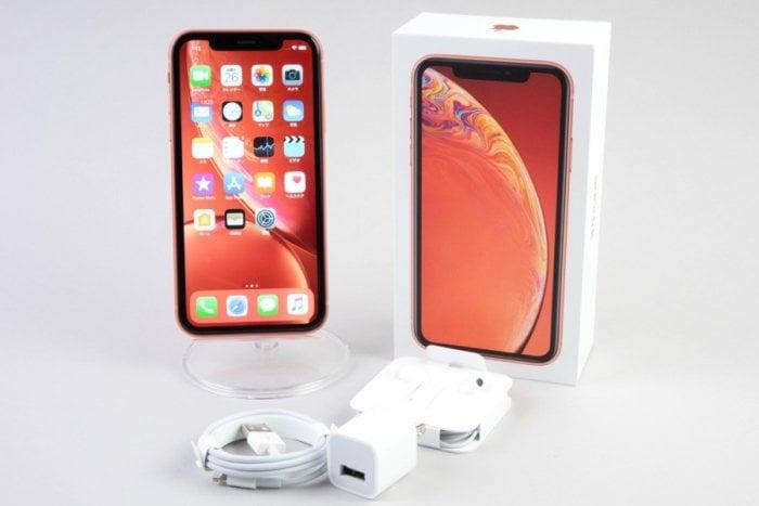 「iPhone XR」をXSやXS Maxと比較レビュー、新iPhoneの選び方が丸わかり