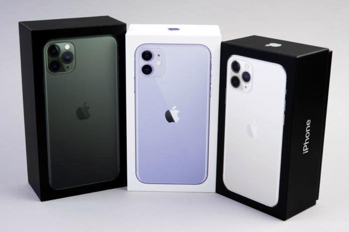 あなた向きのiPhone 11シリーズはどれ? iPhone 11/11Pro /11 Pro Maxで実機を比較レビュー