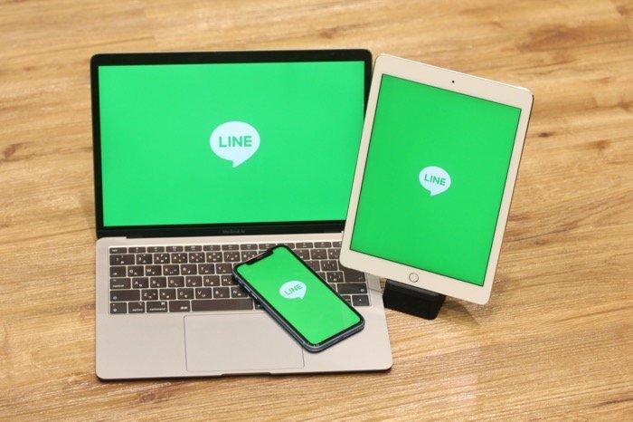 LINEを複数端末で使う方法──2台目以降の端末でログインできるのはPC・iPadのみ