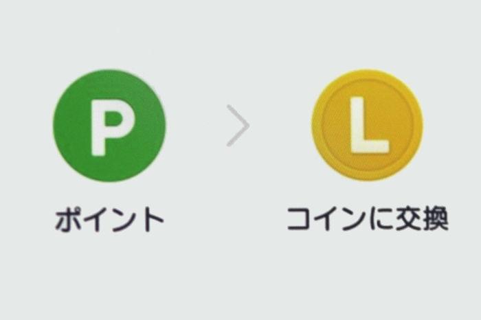 LINEポイントはコインに自動変換される、違いや交換レートを解説