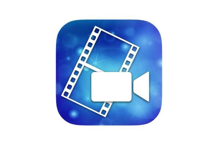 評判の高い動画編集ソフトがベースのスマホ向けアプリ「PowerDirector」