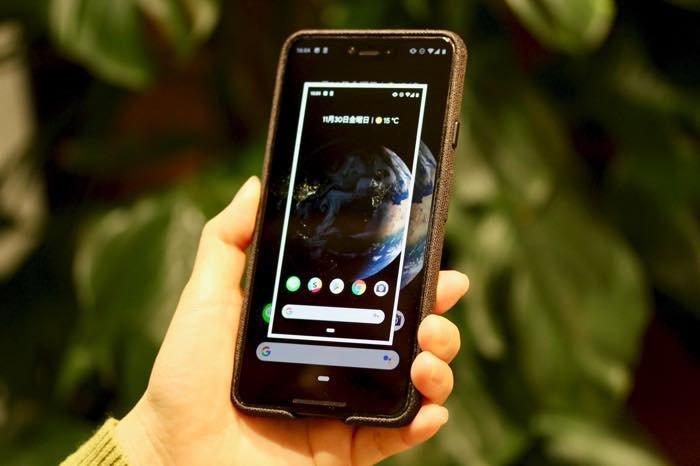 Androidスマホでスクリーンショットを撮る方法──ページ全体をキャプチャできるアプリやGoogleアシスタントによる撮影も