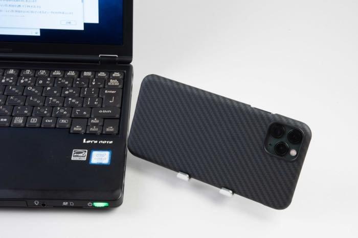スマホをパソコンのWebカメラ代わりにする方法 専用アプリの使い方