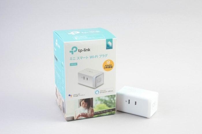自宅の家電がスマホや音声で操作可能に、TP-Linkのスマートプラグで手軽にIoTを楽しむ【戸田覚の今月これ買いました4】