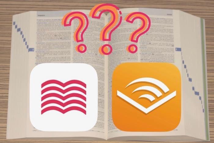 オーディオブック比較、人気の「audible」と「audiobook.jp」おすすめはどっち?