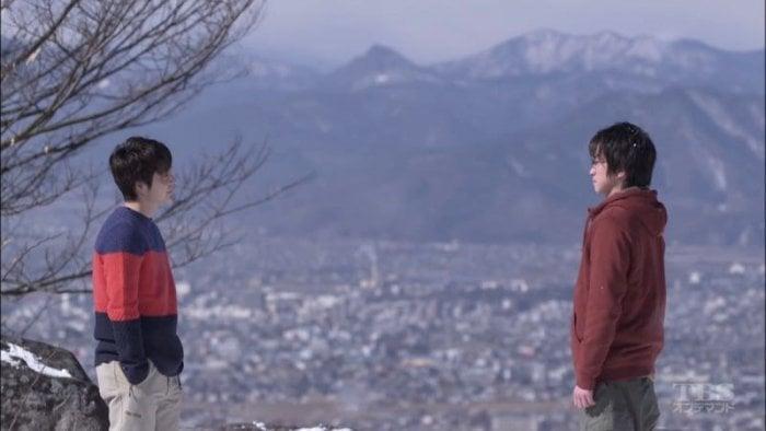 地味男を演じる藤原竜也が新鮮、待ち受ける衝撃のラストに驚く──ドラマ『リバース』