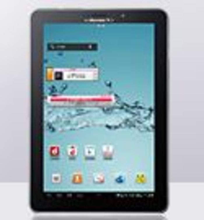 android-GALAXY Tab 7.7 Plus SC-01E