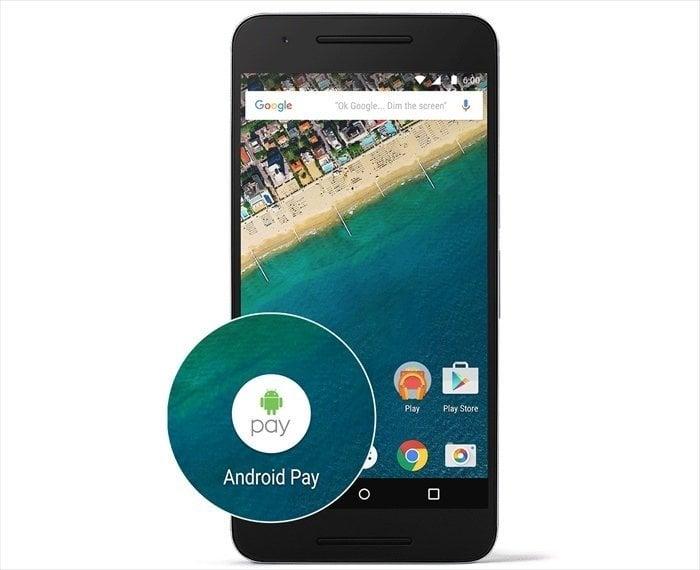 グーグルのスマホ電子決済「Android Pay」が今秋にも日本で提供へ