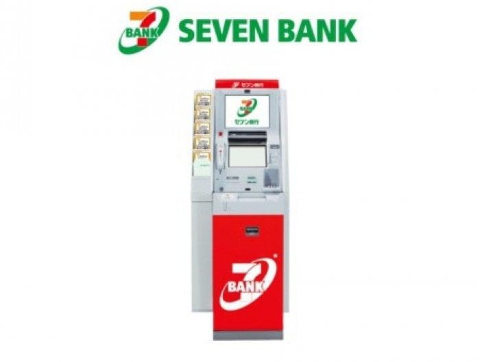 セブン銀ATM、スマホだけで入出金が可能に 来春にじぶん銀ユーザーから