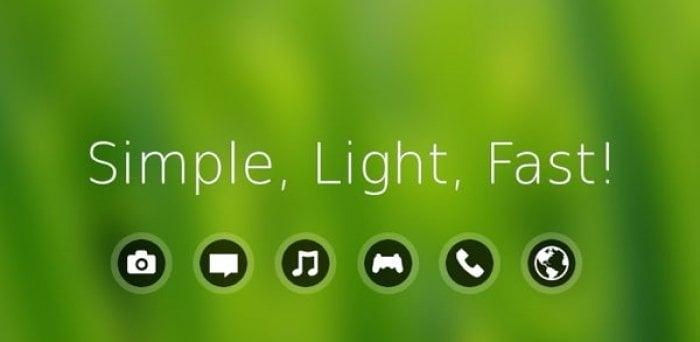 Androidカスタマイズアプリ ランキング 2013.3.27