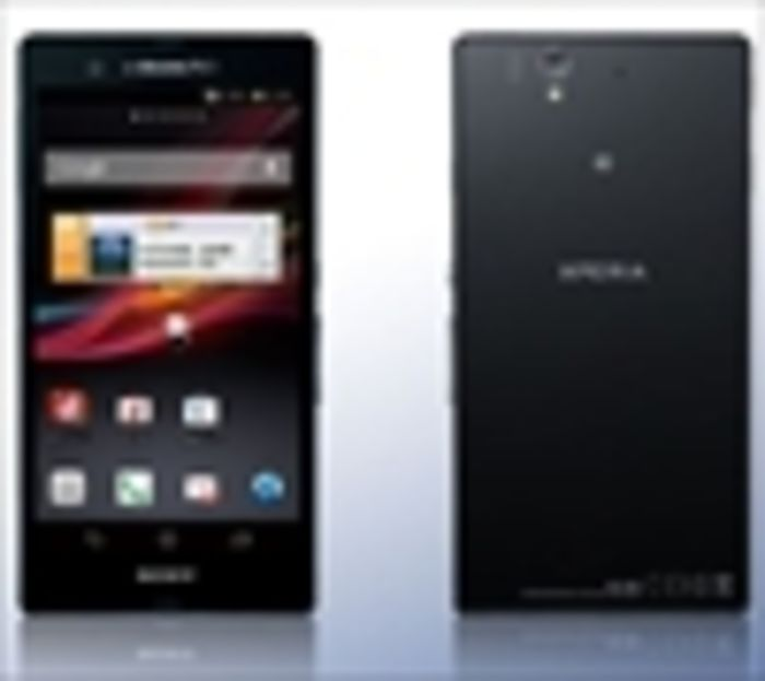 android-Xperia Z SO-02E