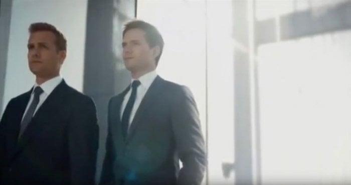 ビジネスパーソン必見の海外ドラマ『SUITS/スーツ』が面白い