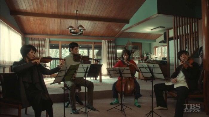 松たか子、高橋一生ら実力派俳優4人が奏でる大人の不協和音──ドラマ『カルテット』