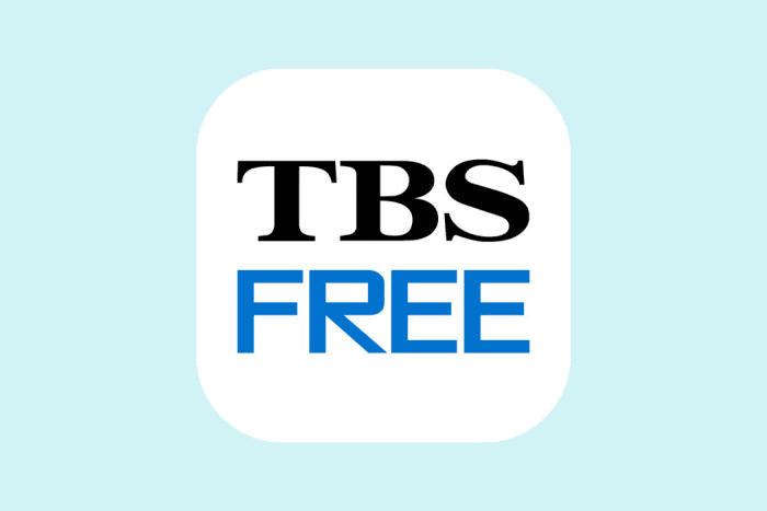 TBS系の人気テレビ番組を無料で見逃し配信するアプリ「TBS FREE by TBSオンデマンド」
