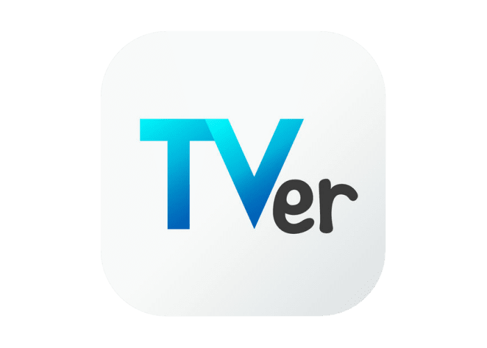 TVer:完全無料で民放テレビ番組の見逃し配信がまるまる視聴できる公式アプリ