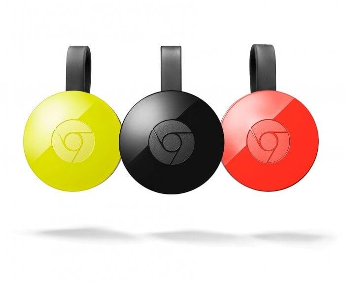 「Chromecast 2」の国内発売は間近か、Googleが日本向けプロモーション動画を公開
