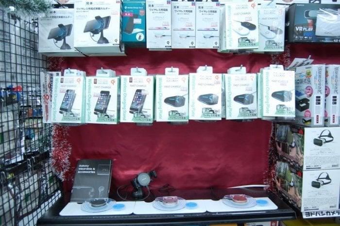 ワイヤレス充電器はどれが買い? 売れ筋ランキングを紹介【ヨドバシ吉祥寺編】