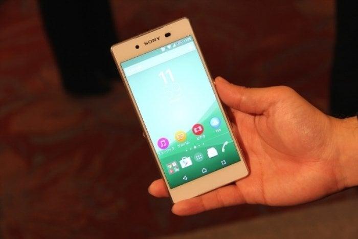 ソフトバンク、Android 6.0アップデート予定製品を発表 Xperia Z3は対象外